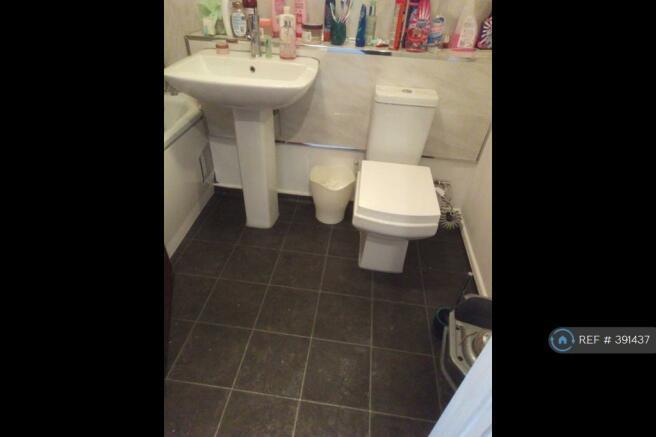 Total New Bathroom (April)