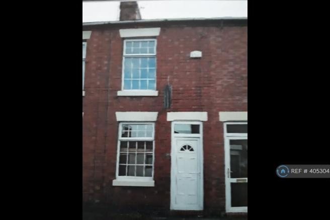 Smart Two Bed Terraced