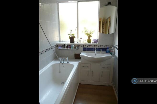Fitted Bathroom (New Bath)