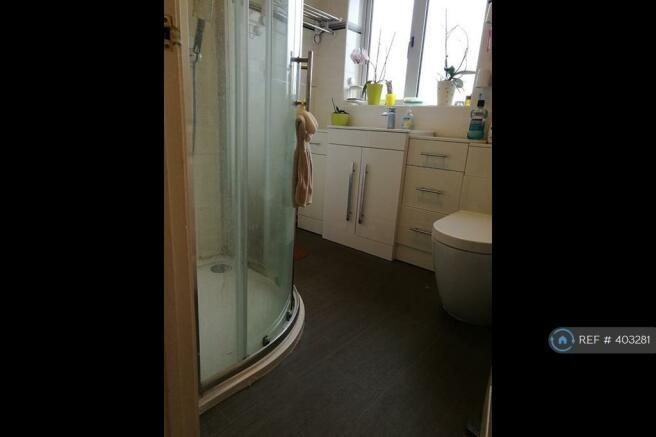 The Bath On First Floor