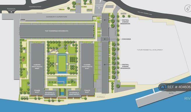 Fulham Riverside - Development Plan