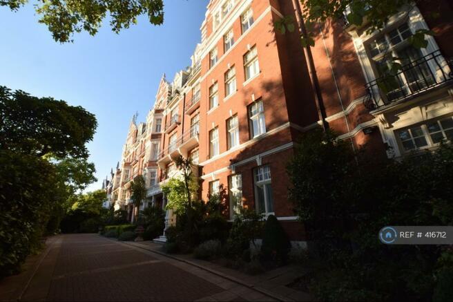 Edwardian Mansion Block