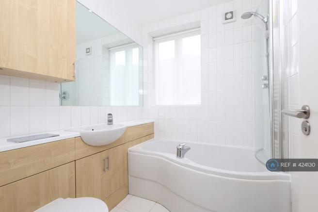 Ensuite Bathroom (First Floor)