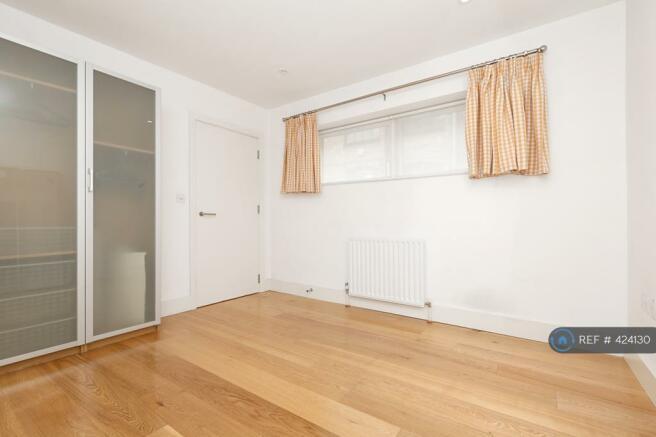 2nd. Double Bedroom (Ground Floor) Floor)