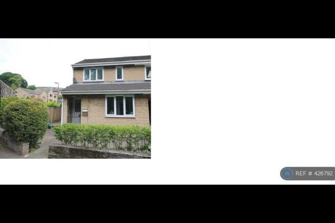 House Front & Garden