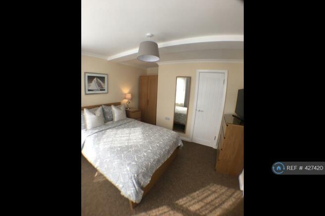 Actual Room