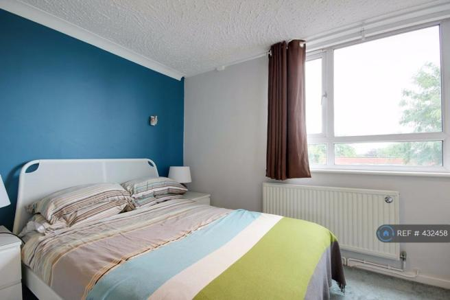 Second Bedroom w