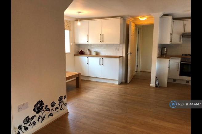 Open Plan Kitchen/Dinner/Lounge