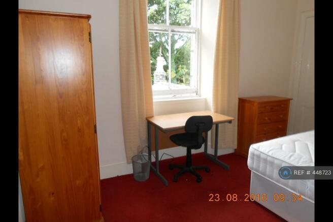 Rear Facing Room - View 2