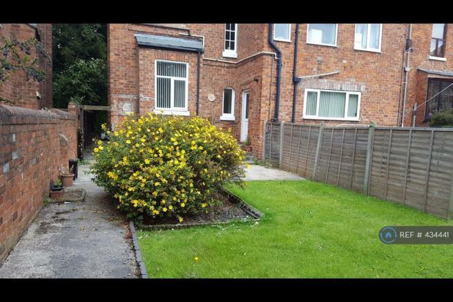 Garden Area 3