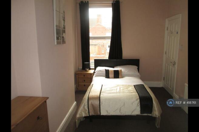 Brilliant En-Suite Double Room Let
