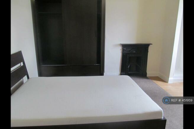 Fisrt Floor Rear Bedroom