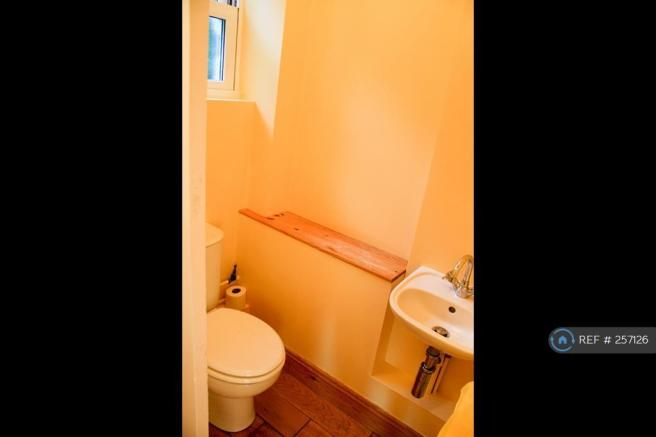 Downstair Wc