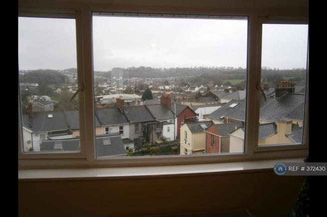 View From First Floor Rear Bedroom