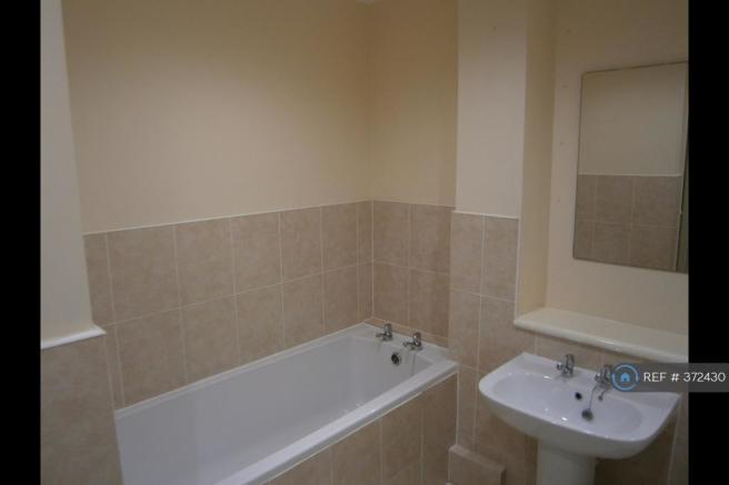 Bathroom (Lower Ground Floor)