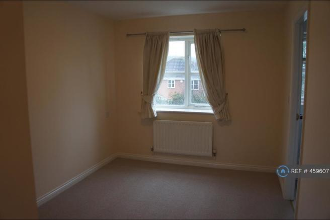 Rear Bedroom With Ensuite