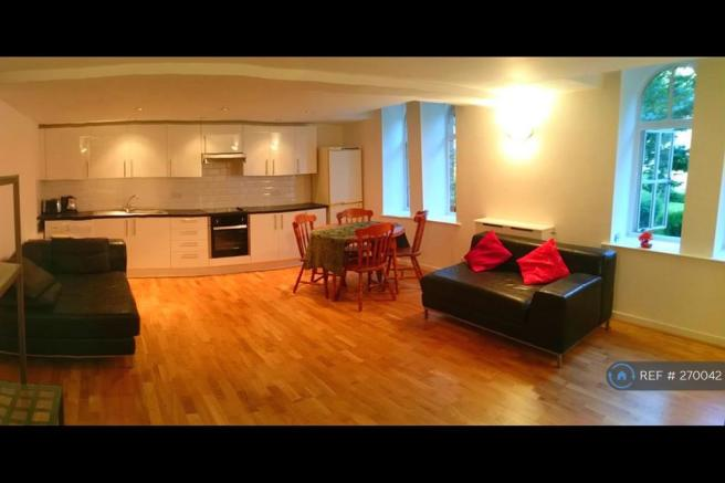 Kitchen Diner Living Room