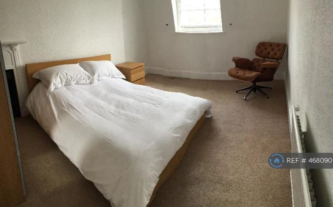 Bed 2 - Pano