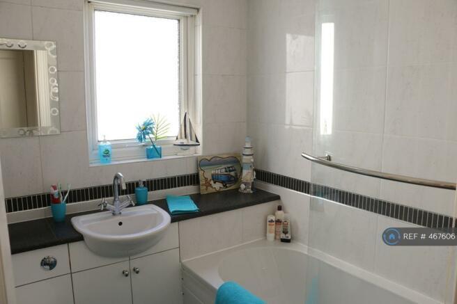 Bath/Shower Room #1