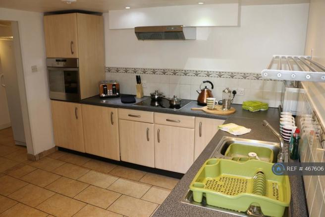 Kitchen - All Kitted Out
