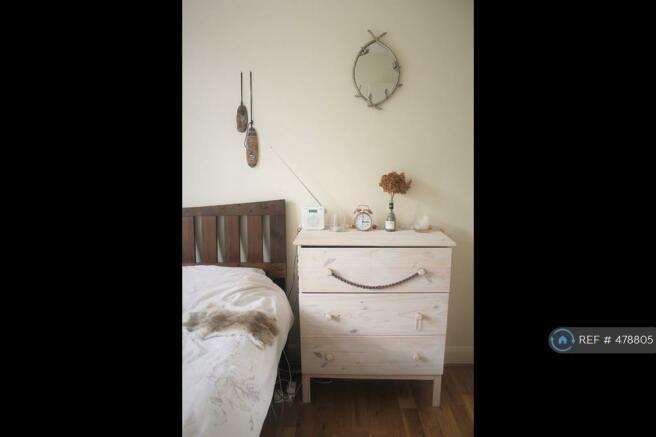 Bedroom Features