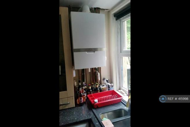 New a+ Rated Energy Efficient Boiler