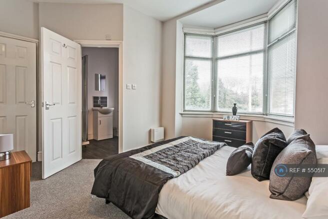 Fantastic Fully Furnished Double Room- Let