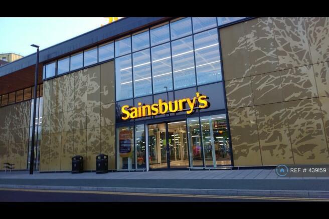 Sainsburys Store Close By