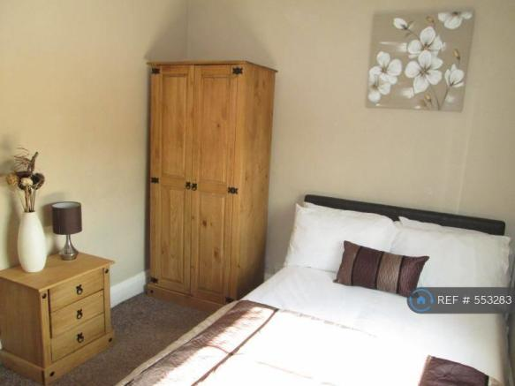 Double Room Fully Furnished Let