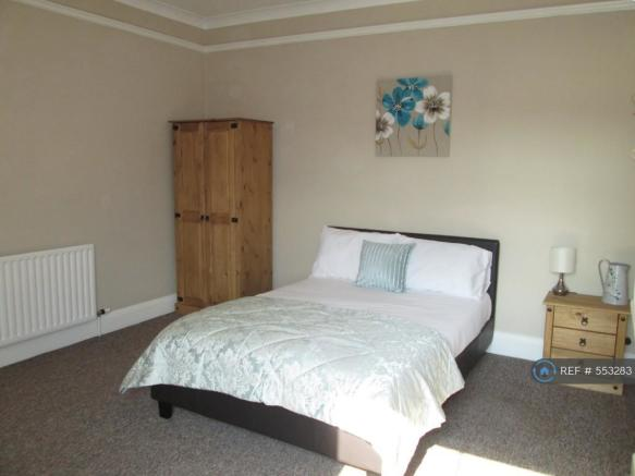 Great Sized Double Room (Let)