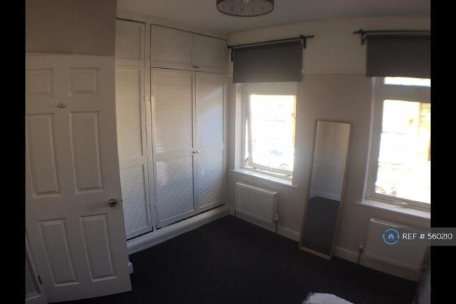 Main Double Fitted Wardrobes