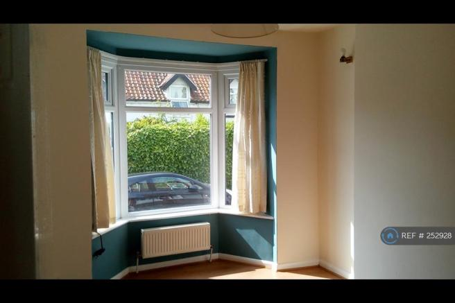 Bedroom 3 Or Reception Room