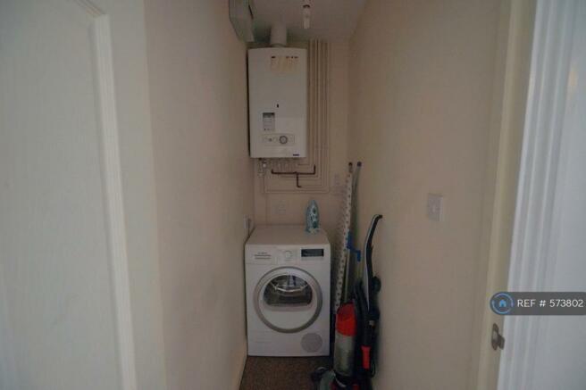Utility/Storage
