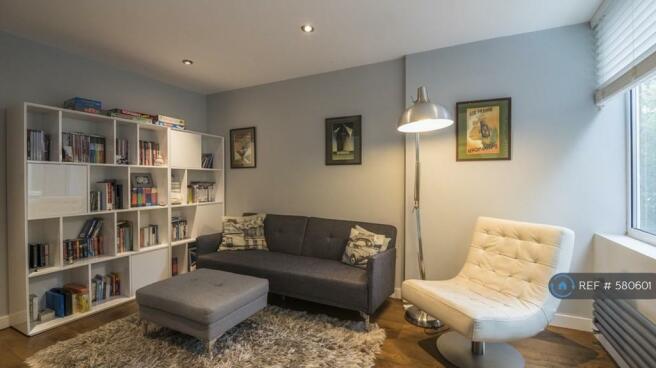 1st Floor Tv-Room / 4th Bedroom