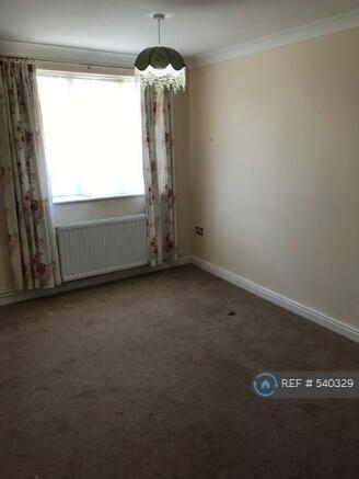 Sitting Room / Bedroom 3