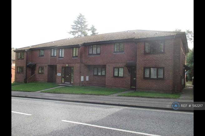 Petersfield Road, Whitehill