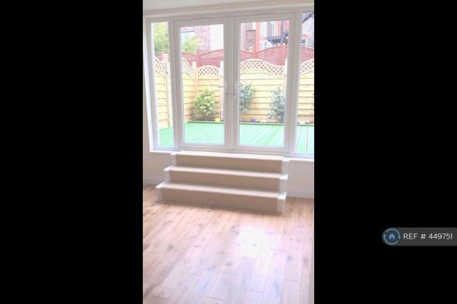 French Doors To Roof Terrace