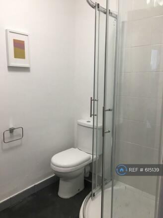 Room 6 - En Suite Double