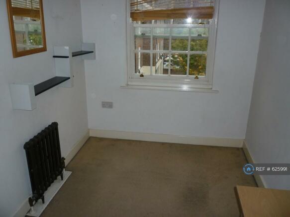 Bedroom 4 On Top Floor