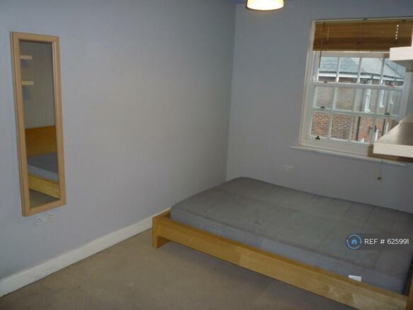 Bedroom 3 On Top Floor