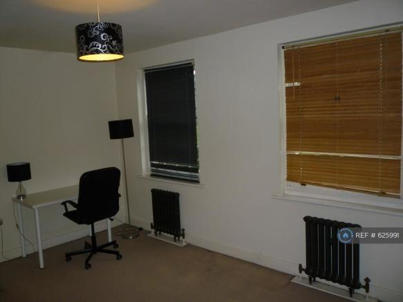 Bedroom 2 On Top Floor