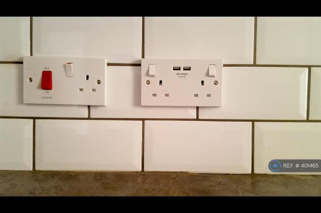 Usb Plug Sockets For Your Convenience