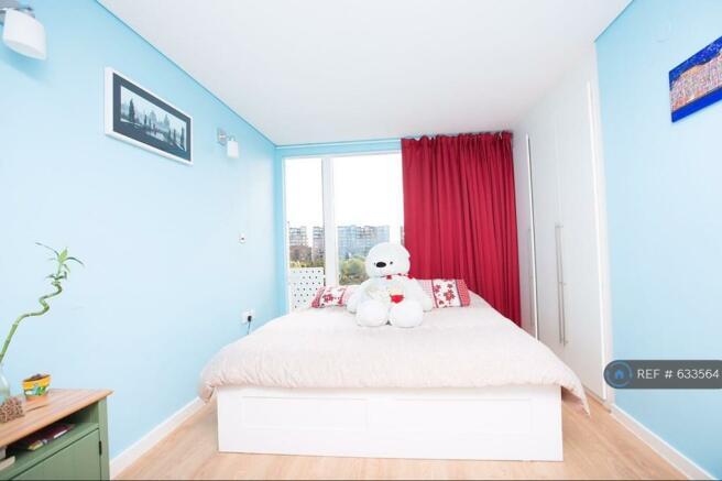 Your Next Bedroom!