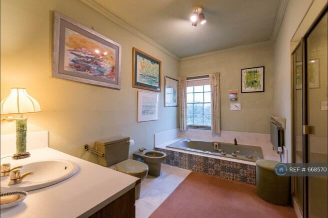 Starboard Nacelle Bathroom