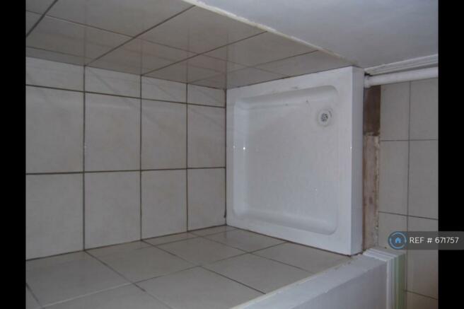 Ground Floor Bedroom Ensuite