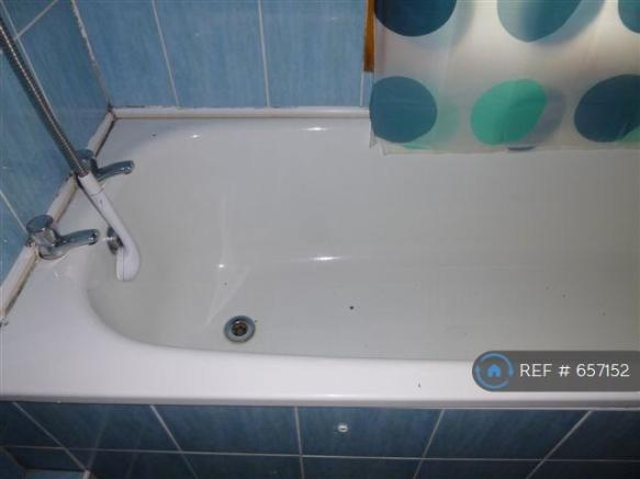One Of The Two Bath/Shower Rooms