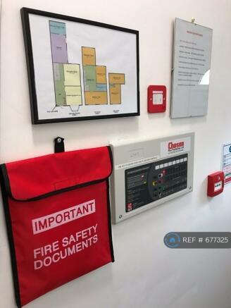 Modern Alarm System For Ultimate Safety