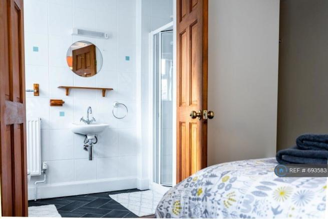 Bedroom 6 En-Suite