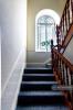 Stairwell From Ground Floor