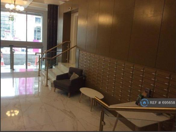 Front Desk / Private Mail Boxes